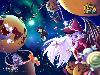 Free Games Wallpaper : Rose Online - Halloween