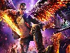 Free Games Wallpaper : Saints Row - Gat Out of Hell