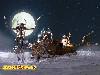 Free Games Wallpaper : Serious Sam - Christmas