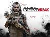 Free Games Wallpaper : Tom Clancy's ShadowBreak