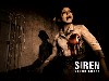 Free Games Wallpaper : Siren - Blood Curse