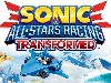 Free Games Wallpaper : Sonic & All-Stars Racing Transformed