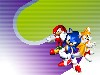 Free Games Wallpaper : Sonic