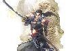 Free Games Wallpaper : Soulcalibur VI