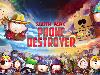 Free Games Wallpaper : South Park - Phone Destroyer