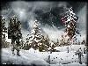 Free Games Wallpaper : S.T.A.L.K.E.R. - Christmas