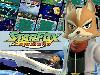 Free Games Wallpaper : Starfox Command
