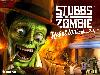 Free Games Wallpaper : Stubbs the Zombie