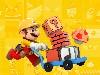 Free Games Wallpaper : Super Mario Maker