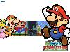 Free Games Wallpaper : Super Paper Mario