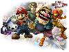 Free Games Wallpaper : Super Smash Bros Brawl