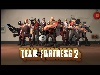 Free Games Wallpaper : Team Fortress 2