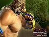 Free Games Wallpaper : Tekken - Dark Resurrection