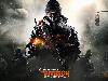 Free Games Wallpaper : The Division