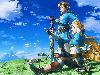 Free Games Wallpaper : The Legend of Zelda - Breath of the Wild