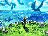 Free Games Wallpaper : The Legend of Zelda - The Breath of the Wild