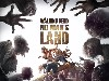 Free Games Wallpaper : The Walking Dead - No Man's Land