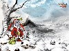 Free Games Wallpaper : The Whispered World - Christmas