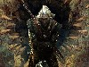 Free Games Wallpaper : The Witcher 2