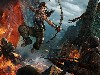 Free Games Wallpaper : Tomb Raider