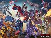 Free Games Wallpaper : Transformers - Earth Wars