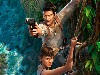 Free Games Wallpaper : Uncharted 2