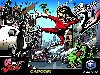 Free Games Wallpaper : Viewtiful Joe