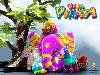 Free Games Wallpaper : Viva Pinata