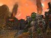 Free Games Wallpaper : Warhammer Online - Orc Siege