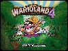 Free Games Wallpaper : Warioland 4