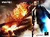Free Games Wallpaper : Wheelman