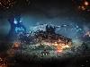 Free Games Wallpaper : World of Tanks - Halloween