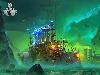 Free Games Wallpaper : World of Warships - Halloween