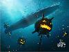 Free Games Wallpaper : World of Warships - Halloween