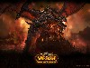 Free Games Wallpaper : World of Warcraft - Deathwing