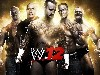 Free Games Wallpaper : WWE '12