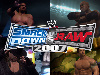 Free Games Wallpaper : WWE Smackdown VS. Raw 2007