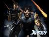 Free Games Wallpaper : X-Men Legends