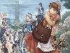 Free Games Wallpaper : Ys Origin