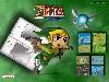 Free Games Wallpaper : Zelda - Phantom Hourglass