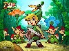 Free Games Wallpaper : The Legend of Zelda - The Minish Cap