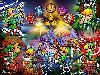 Free Games Wallpaper : Zelda - The Windwaker