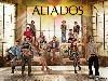 Free Movies Wallpaper : Aliados