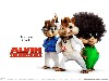 Free Movies Wallpaper : Alvin and the Chipmunks