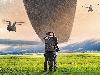 Free Movies Wallpaper : Arrival