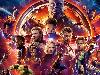 Free Movies Wallpaper : Avengers - Infinity War