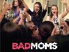 Free Movies Wallpaper : Bad Moms