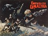 Free Movies Wallpaper : Battlestar Galactica (by Frazetta)
