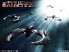 Free Movies Wallpaper : Battlestar Galactica
