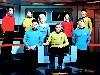 Free Movies Wallpaper : Classic Star Trek - Crew